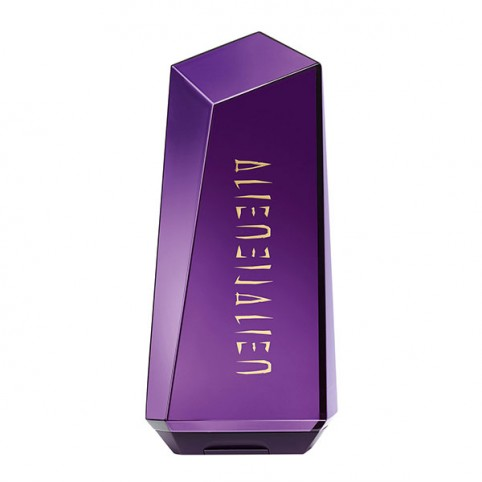 Alien Body Lotion - MUGLER. Perfumes Paris