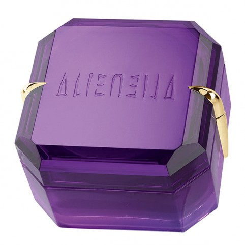 Alien Body Cream - MUGLER. Perfumes Paris