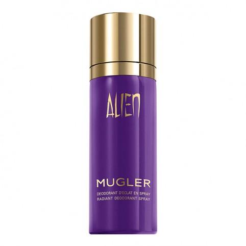 Alien Deodorant - MUGLER. Perfumes Paris