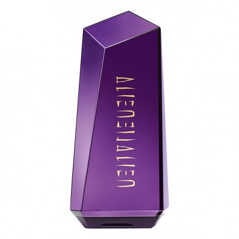 Alien Shower Milk - MUGLER. Perfumes Paris