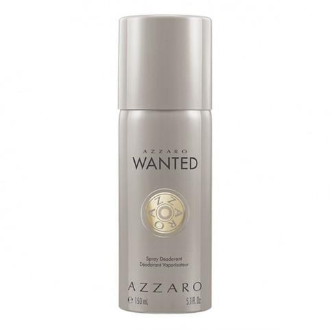 Azzaro Wanted Deodorant - AZZARO. Perfumes Paris