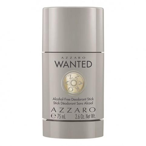 Azzaro Wanted Deodorant Stick - AZZARO. Perfumes Paris