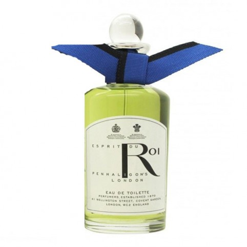 Penhaligon's Anthology Esprit du Roi Men EDT - PENHALIGON'S. Perfumes Paris