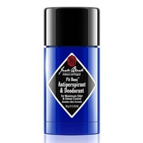 Jack Black Pit Boss Antiperspitant & Deodorant - JACK BLACK. Perfumes Paris
