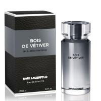 Karl Lagerfeld Bois de Vetiver Pour Homme EDT - KARL LAGERFELD. Comprar al Mejor Precio y leer opiniones