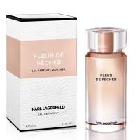 Karl Lagerfeld Pour Fleur de Pecher Elle EDT - KARL LAGERFELD. Comprar al Mejor Precio y leer opiniones