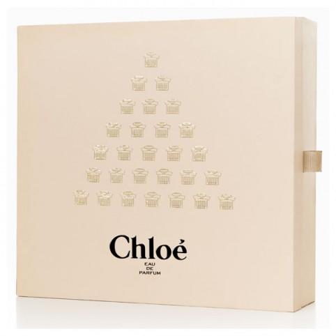 Set Chloe EDP 50ml + Body 100ml - CHLOE. Perfumes Paris