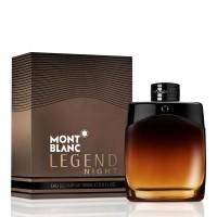 Montblanc Legend Night EDP - MONTBLANC. Comprar al Mejor Precio y leer opiniones