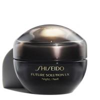 Shiseido Future Solution LX Total Regenerating Cream Noche - SHISEIDO. Comprar al Mejor Precio y leer opiniones