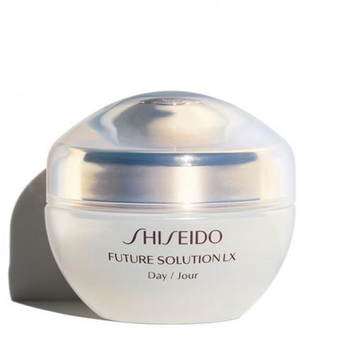 Shiseido Future Solution LX Total Protective Cream SPF 20 - SHISEIDO. Perfumes Paris
