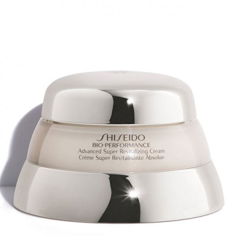 Shiseido Bio-Performance Advanced Super Revitalizing Cream - SHISEIDO. Perfumes Paris
