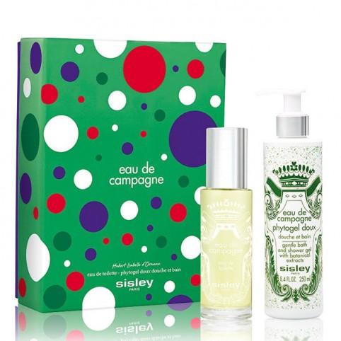 Set Eau de Campagne 100ml + Eau de Campagne 50ml - SISLEY. Perfumes Paris