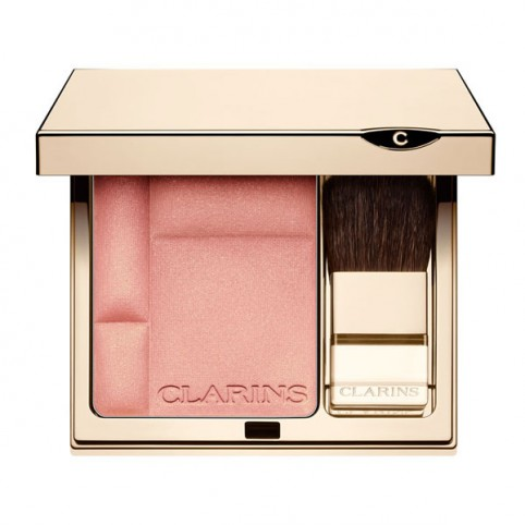Clarins Blush Prodige Nº 09 Golden Pink - CLARINS. Perfumes Paris