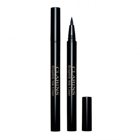 Clarins Graphik Ink Liner Black - CLARINS. Perfumes Paris