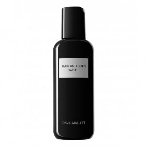 David Mallet Hair & Body Wash - DAVID MALLETT. Perfumes Paris