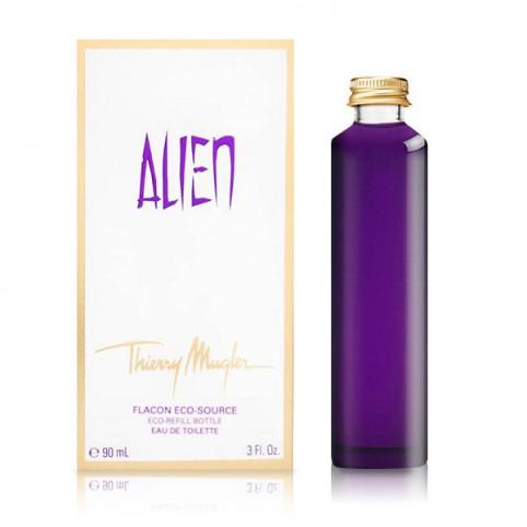 Alien EDP Refill ECO Recarga - MUGLER. Perfumes Paris