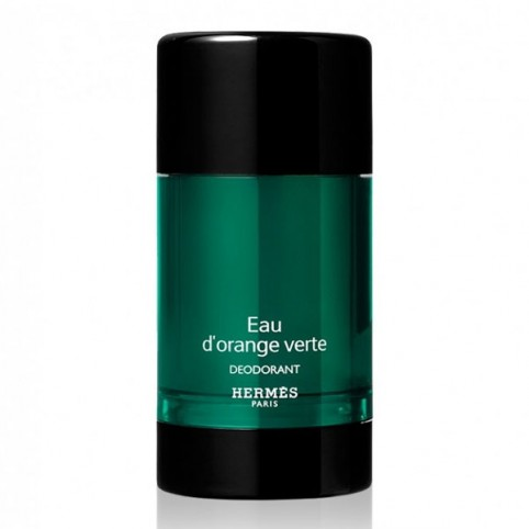 Eau d'Orange Verte Deo Stick 75gr - HERMES. Perfumes Paris
