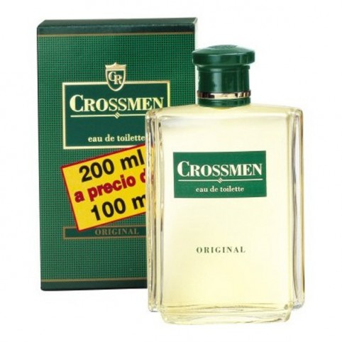 Crossmen EDT - CROSSMEN. Perfumes Paris