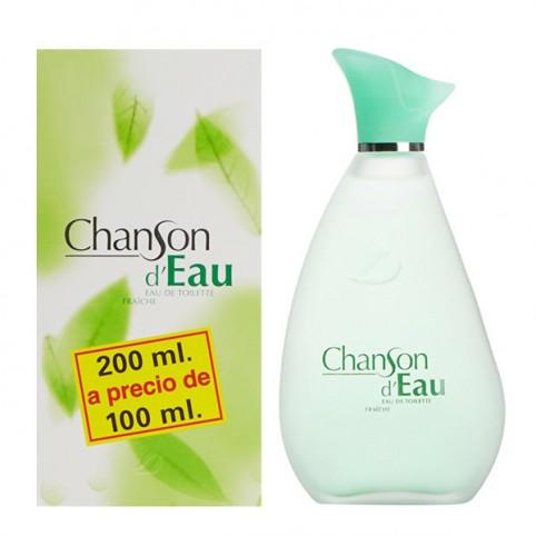 Chanson D'Eau EDT - CHANSON. Perfumes Paris