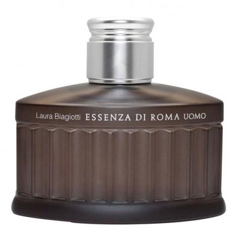 Roma Uomo Essenza EDT - LAURA BIAGIOTTI. Perfumes Paris