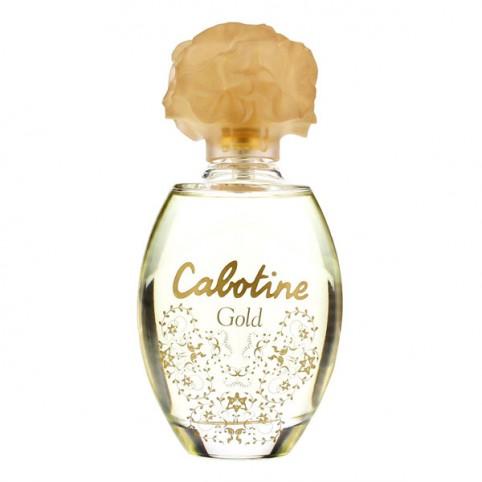 Cabotine Gold EDT - GRES. Perfumes Paris