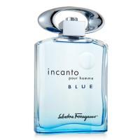 Incanto Blue Pour Homme EDT - SALVATORE FERRAGAMO. Comprar al Mejor Precio y leer opiniones