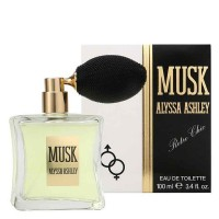 Alyssa Ashley Musk Retro Chic EDT - ALYSSA ASHLEY. Comprar al Mejor Precio y leer opiniones