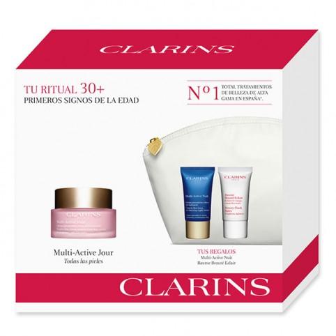 Set clarins multi activa dia tp - CLARINS. Perfumes Paris