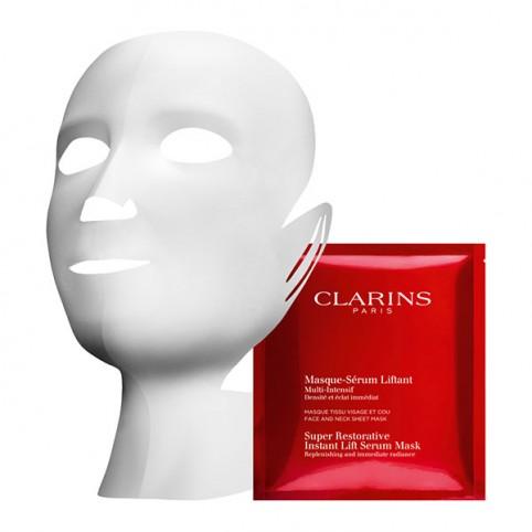Clarins multi intensiva mascarilla serum - CLARINS. Perfumes Paris