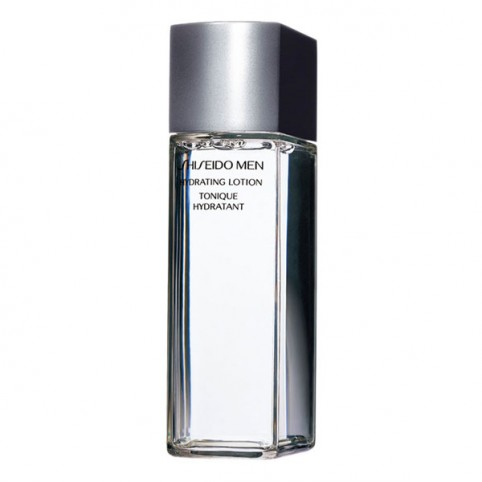 Shiseido Men Hydrating Lotion - SHISEIDO. Perfumes Paris