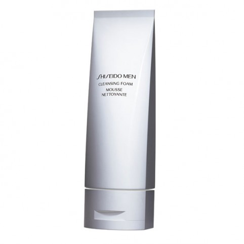 Shiseido Men Cleansing Foam - SHISEIDO. Perfumes Paris