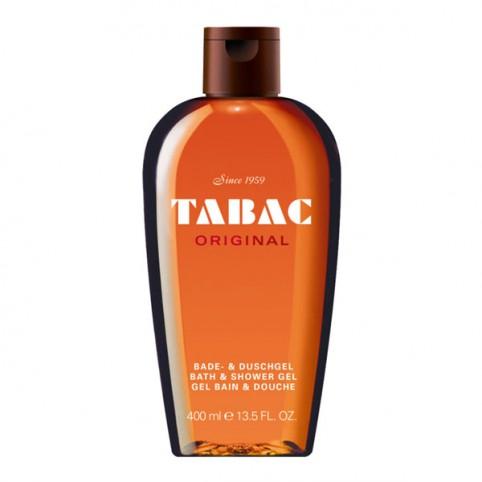 Tabac Gel de Baño 400ml - TABAC. Perfumes Paris