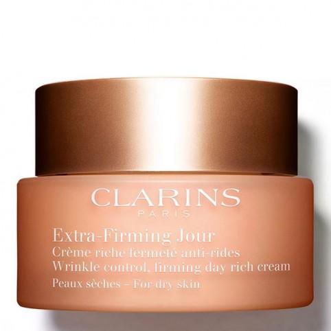 Clarins Extra-Firming Jour Pieles Secas - CLARINS. Perfumes Paris