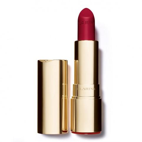 Clarins Joli Rouge Velvet 754 - CLARINS. Perfumes Paris