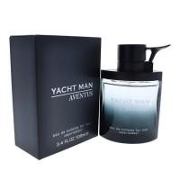 Yacht Man Aventus Men EDT - YACHT MAN. Comprar al Mejor Precio y leer opiniones