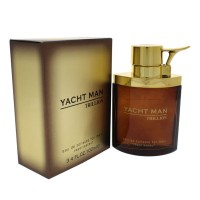 Yacht Man Trillion Men EDT - YACHT MAN. Comprar al Mejor Precio y leer opiniones