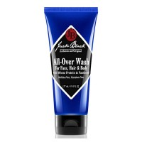 Jack Black All-Over Wash Face, Hair & Body - JACK BLACK. Comprar al Mejor Precio y leer opiniones