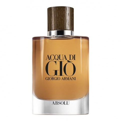 Acqua Di Gio Absolu EDP Eau de Parfum - ARMANI. Perfumes Paris