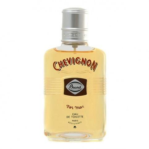 Chevignon EDT Eau de Toilette - CHEVIGNON. Perfumes Paris