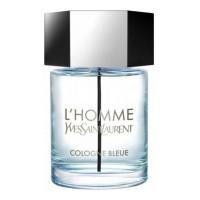 L'Homme Cologne Bleue EDT - YVES SAINT LAURENT. Comprar al Mejor Precio y leer opiniones