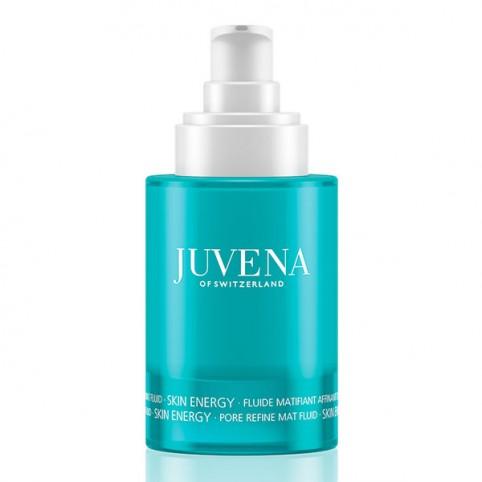 Juvena Skin Energy Pore Refine Mat Fluid - JUVENA. Perfumes Paris