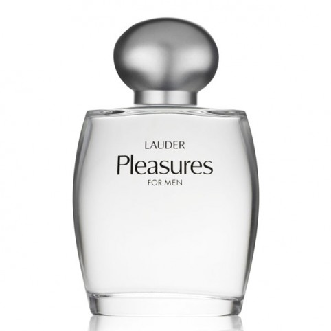 Pleasures Men EDT Eau de Toilette Estée Lauder - ESTEE LAUDER. Perfumes Paris