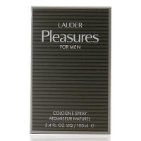 Pleasures Men EDT Eau de Toilette Estée Lauder - ESTEE LAUDER. Comprar al Mejor Precio y leer opiniones