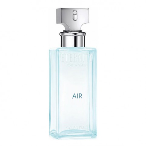 Eternity Air Woman Eau de Toilette Calvin Klein - CALVIN KLEIN. Perfumes Paris