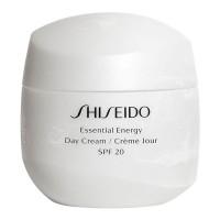 Shiseido Essential Energy Day Cream SPF 20 - SHISEIDO. Comprar al Mejor Precio y leer opiniones