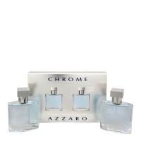 Set Azzaro Chrome EDT - AZZARO. Comprar al Mejor Precio y leer opiniones