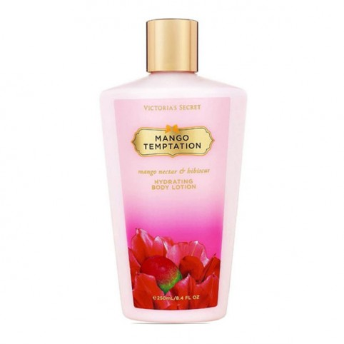 Victoria Secret Mango temptation Body Lotion - VICTORIA'S SECRET. Perfumes Paris