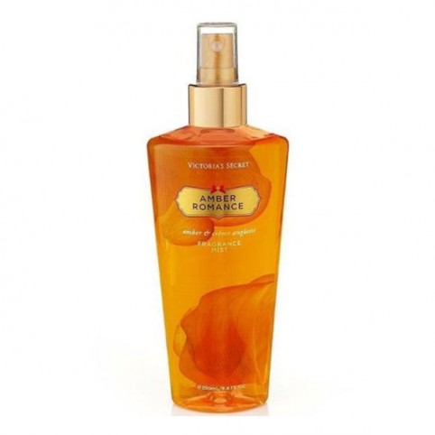 Victoria Secret Amber Romance Body Mist - VICTORIA'S SECRET. Perfumes Paris