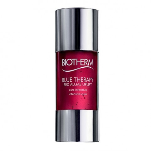 Biotherm Blue Therapy Red Algae Uplift Cure - BIOTHERM. Perfumes Paris