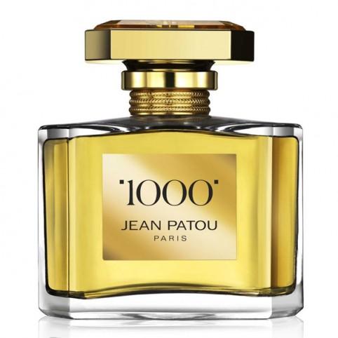 Jean Patou 1000 EDP Eau de Parfum - JEAN PATOU. Perfumes Paris